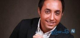 دورهمی امیرحسین رستمی بازیگر ایرانی با عوامل فوق لیسانسه ها