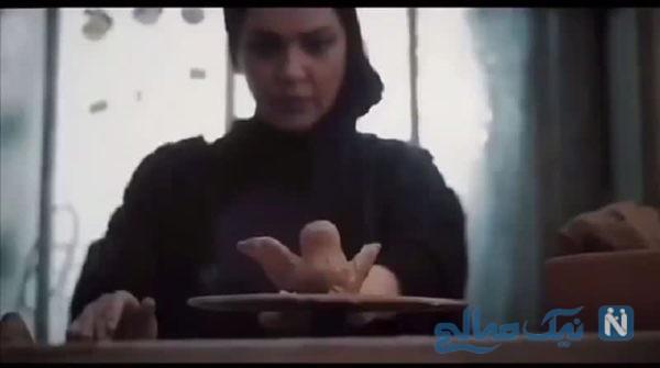 زیبا بروفه در موزیک ویدیو