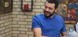 پدرام شریفی بازیگر سینما و ماجرای تروریستهایی که قصد بریدن سرش را داشتند!