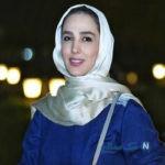 سوگل طهماسبی تازه عروس سینمای ایران در خارج از کشور
