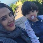 سارا روستاپور مجری کودکان به تلوزیون باز می گردد
