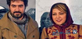 عکس اینستاگرام پریچهر قنبری همسر شهاب حسینی به مناسبت تولدش