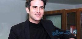 هوتن شکیبا بازیگر ایرانی در سلطه گرگ های اروپایی !!!