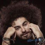 هومن شاهی خواننده زیر زمینی به قاب تلویزیون آمد !!!
