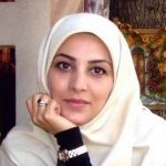 واکنش تند ژیلا صادقی به انتشار عکس های آزاده نامداری +فیلم