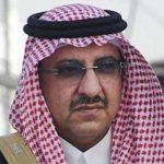 ولیعهد برکنار شده عربستان در اقامت اجباری