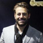 محمدرضا گلزار و اجرای یک برنامه مد و لباس در شبکه نسیم