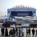 موشک هوشمند جدید ایران و شگفت زدگی غربی ها نسبت به آن