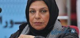 جرم گوهر خیراندیش بازیگر ایران و محکوم به زندان شدن او