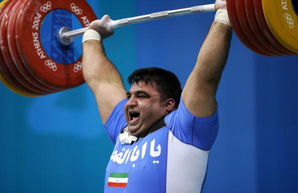 خبری خوش برای حسین رضازاده و وزنه برداری ایران+تصاویر