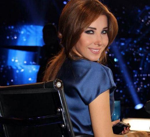 عکسهایی جدید از نانسی عجرم خواننده مشهور لبنانی!+تصاویر