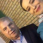 سلفی های مهراوه شریفی نیا بازیگر سریال کیمیا+تصاویر