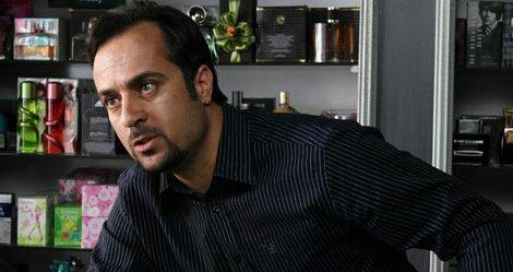 احمد مهرانفر باز هم بوتیک دار شد!!+تصاویر