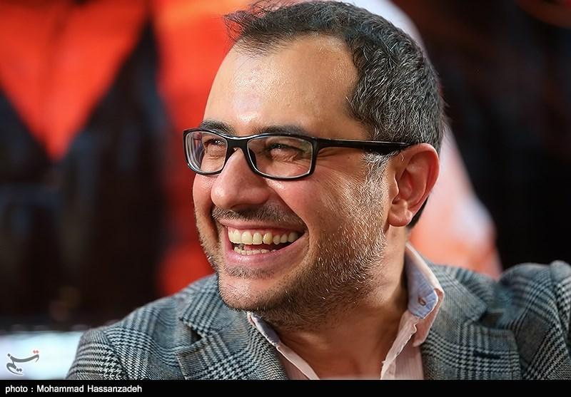 استایل جدید سیاوش مفیدی بازیگر مرد ایرانی+تصاویر