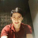 سلفی های جدید سردار آزمون فوتبالیست جوان ایرانی+تصاویر