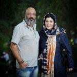 امیر جعفری و همسرش ریما رامین فر زوج هنرمند!+تصاویر