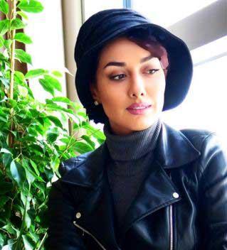 بازیگر ایرانی در اینستاگرام کشف حجاب کرد!!+تصاویر