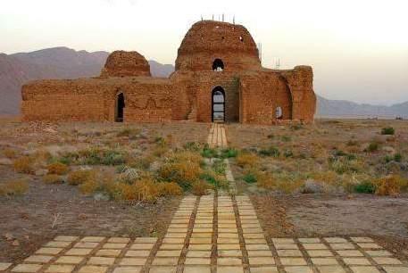 مناطق دیدنی ایران را تماشا کنید+تصاویر