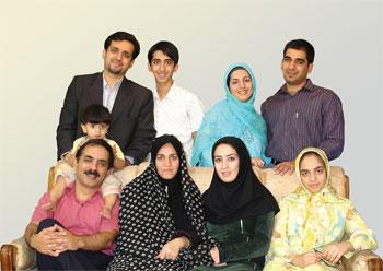 بچههای خودم صدایم میکنند «بابا رشید»! گفتگویی خواندنی با قدرتالله ایزدی +عکس