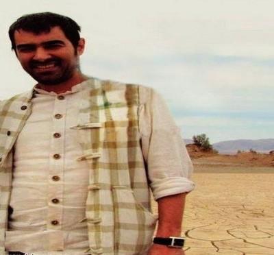 مجموعه عکسهای جدید و زیبای شهاب حسینی