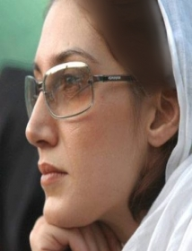 چرا هدیه تهرانی،سرنوشتش مثل آنجلینا جولی نشد؟! +عکس