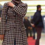 نازنین بیاتی بازیگر جوان زن ایرانی+تصاویر