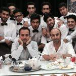 محسن تنابنده بازیگر توانای کشورمان و عکسهای اینستاگرامش+تصاویر