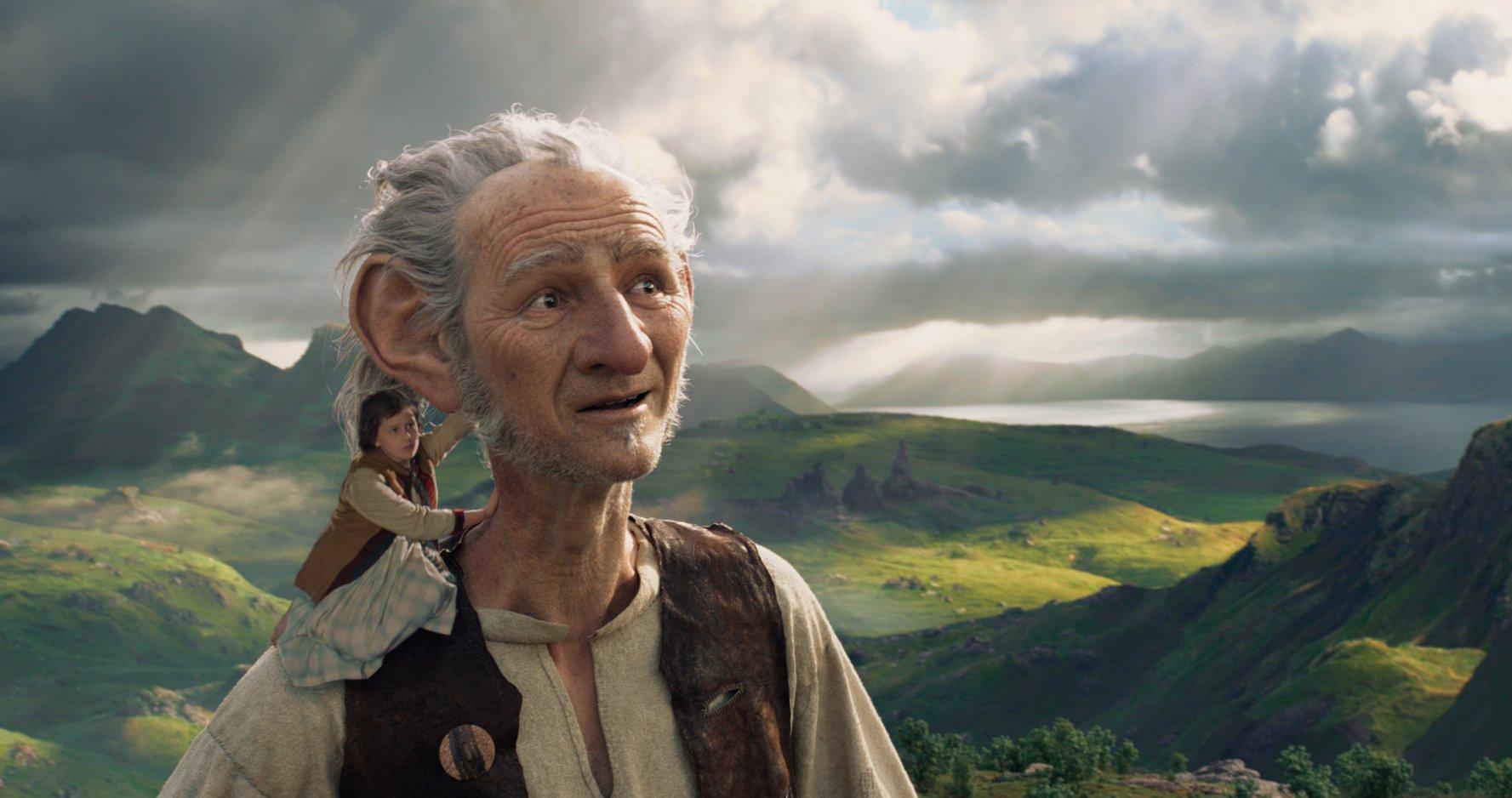 استیون اسپیلبرگ از خوشحال ترین فیلمش گفت!+تصاویر