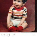 کودکی امیر تتلو خواننده رپ ایرانی+تصاویر