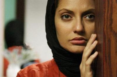 مهناز افشار و محمد رضا گلزار دوباره در کنار هم! +عکس