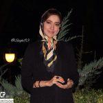 بهاره کیان افشار در جشن روز ملی سینما+تصاویر