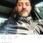 بهرام رادان یکی از بازیگران مشهور سینمای ایران+تصاویر
