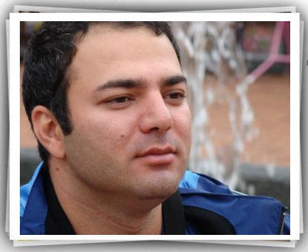 مهاجرت امید آهنگر بازیگر علی کوچولو از ایران!+تصاویر