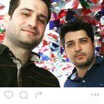 پویا امینی بازیگر ایرانی و سلفی هایش+تصاویر