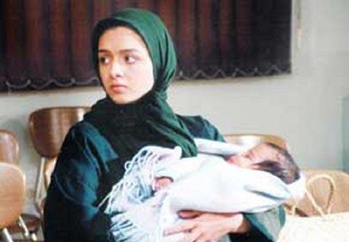 جوانترین و مسنترین مادران سینمای ایران! +عکس