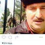 عکسهای جدید مهران احمدی بازیگر سینما و تلویزیون+تصاویر