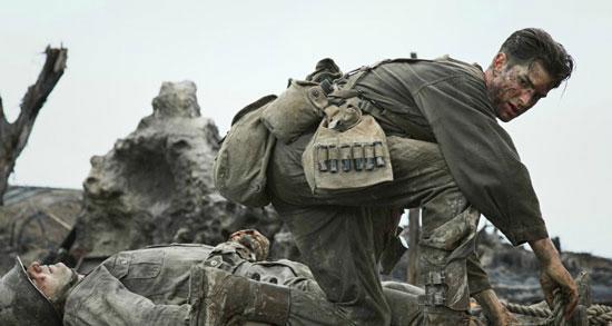 مل گیبسون از فیلم جدید خود میگوید!+عکس