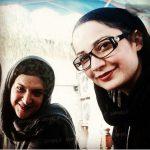 تصویر نسرین نصرتی و ریما رامین فر بازیگران پایتخت+عکس