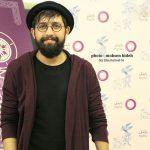 تیپ های متفاوت محسن افشانی در جشنواره فجر+تصاویر