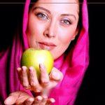 مهتاب کرامتی: آرایش نمی کنم، جراحی زیبایی هـرگز! +عکس