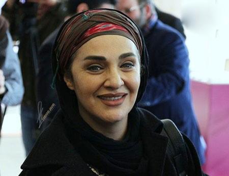 رویا نونهالی بازیگر زن ایرانی در کنار همسرش+تصاویر
