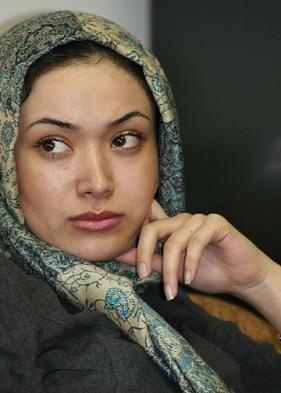 گفتگویی خواندنی با بهاره افشاری بازیگر سینماو کار آفرین موفق پوشاک! +عکس