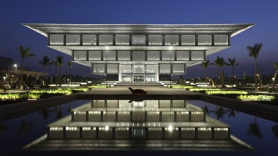 زیباترین موزههای جهان+تصاویر