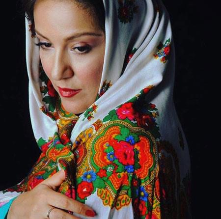 عکسهایی دیدنی از پانته آ بهرام بازیگر توانای ایرانی+تصاویر