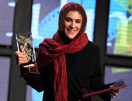 ویشکا آسایش: عاشق رضا شدم..+ تصاویری از همسر و پسرش