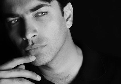 پارسا پیروزفر، پسر چشم آبی که هیچوقت مصاحبه نمی کند! +عکس
