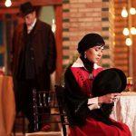 پریناز ایزدیار از سریال پرطرفدار شهرزاد می گوید+تصاویر