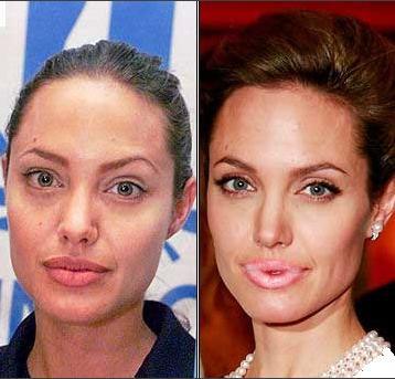 هنرمندان معروف زن که بدون آرایش هیچ اند! +عکس