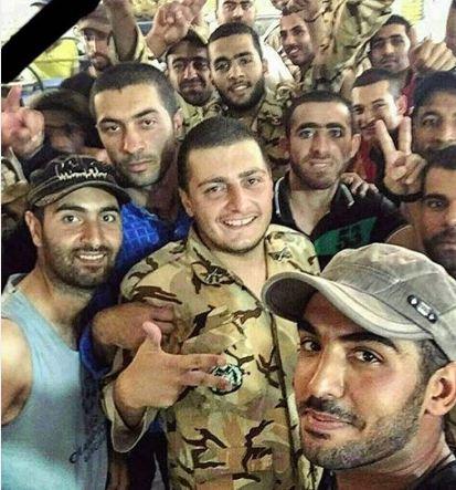 تسلیت گلاره عباسی و بهنوش طباطبایی و علی دایی در پی درگذشت سربازان کشورمان!+تصاویر