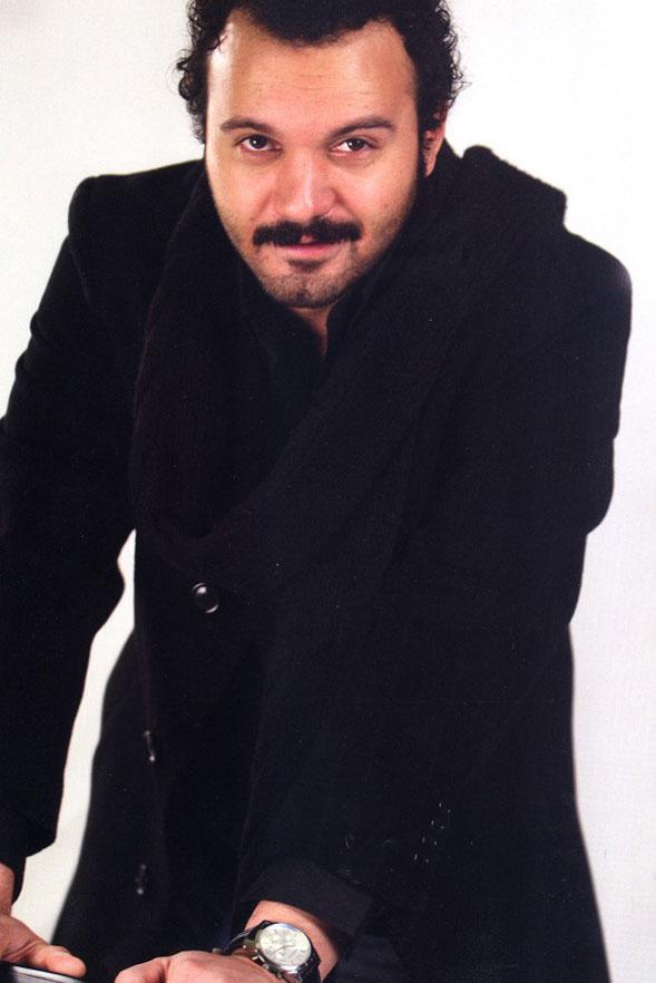 دختر کامبیز دیرباز بازیگر آقا و خانم سنگی+تصاویر